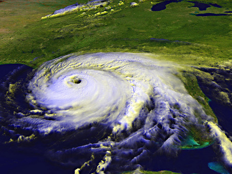 The Message of the Hurricanes Before Rosh Hashanah