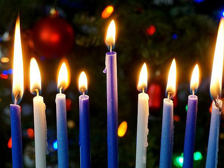 The True Meaning of Chanukah