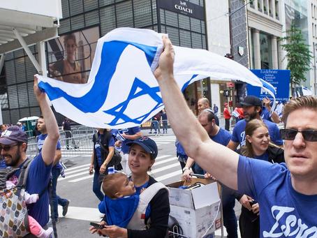 Marching Against Bias