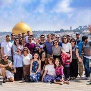 Ediden Israel Trip