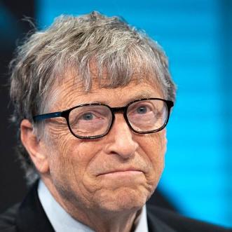 Bill Gates:«Wir werden den zu entwickelnden Impfstoff letztlich 7 Milliarden Menschen verabreichen»