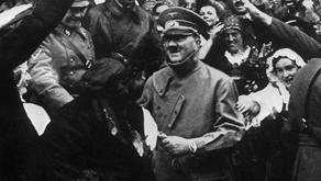 Corona- und Nazipropaganda im Vergleich