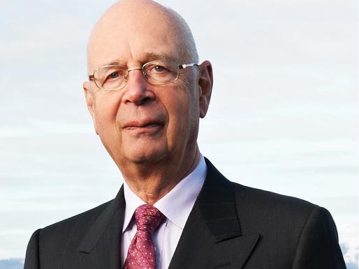 WEF-Gründer Schwab und die Rettung der Welt