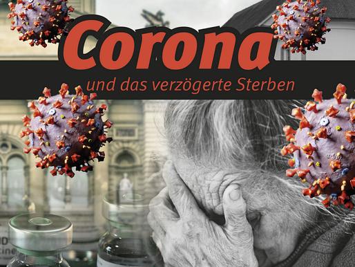 Neues Buch über die schweizerische Corona-Chaospolitik