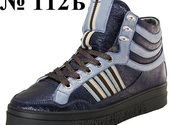 Ботинок №112