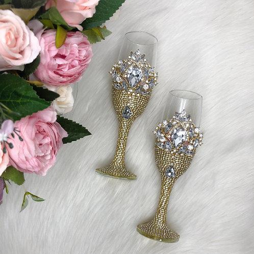 Flutes Cristal
