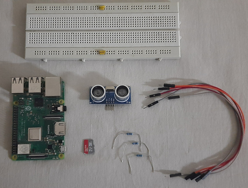 Hardware Components