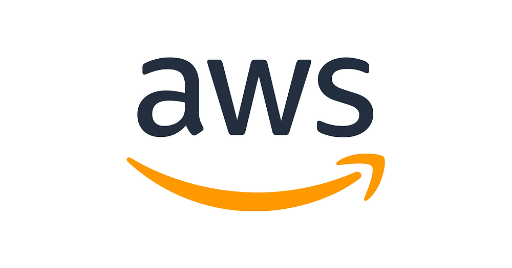 Amazon Web Service (AWS) LOGO