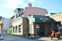 Mercy Center Today