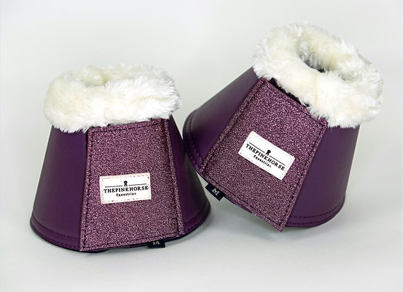 Hufglocken - Winter Plum