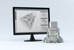 Heiger Technik CAD Projekt