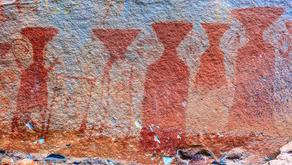 Arte Rupestre: a origem das expressões artísticas