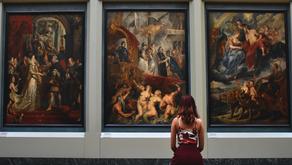 Obra de Arte como Investimento - O Investimento
