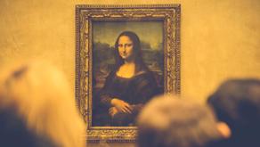 Obra de Arte Como Investimento - A Obra