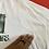 Thumbnail: MIAMI HURRICANES WHITE TEE