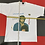 Thumbnail: VINTAGE MICHAEL SMITH GO WEST YOUNG MAN TEE