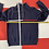 Thumbnail: TOMMY HILFIGER FLAG LOGO HALF ZIP SWEATER