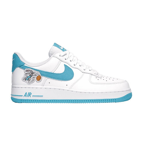 SPACE JAM x NIKE AIR FORCE 1 '07 'HARE' (2021)
