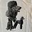 Thumbnail: VINTAGE 2001 POODLE DOG TEE