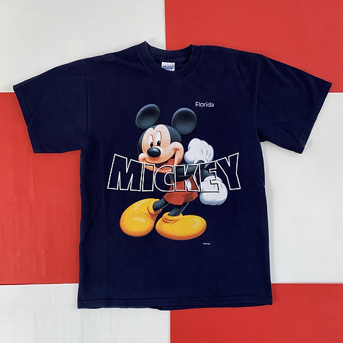MICKEY MOUSE FLORIDA GRAPHIC TEE