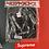 Thumbnail: SUPREME SS21 FIVE BOROUGHS TEE BLACK