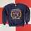 Thumbnail: VINTAGE OPERATION DESERT SHIELD CREWNECK