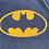 Thumbnail: VINTAGE BATMAN LOGO TEE