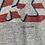 Thumbnail: 2003 FLORIDA GATORS AMERICAN FLAG TEE