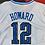 Thumbnail: REEBOK ORLANDO MAGIC DWIGHT HOWARD BASKETBALL JERSEY