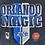 Thumbnail: VINTAGE 1993 ORLANDO MAGIC GRAPHIC TEE