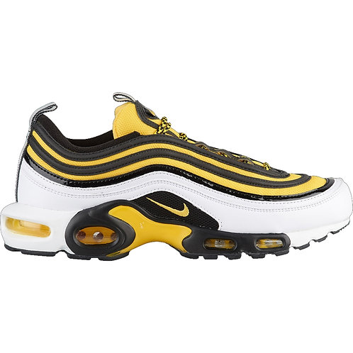 """NIKE AIR MAX PLUS/97 """"FREQUENCY PACK"""" (2018)"""