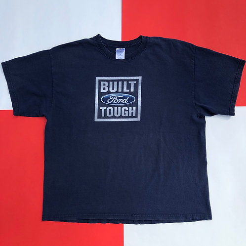 Y2K BUILT FORD TOUGH GRAPHIC TEE