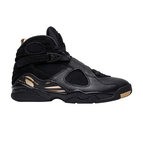 "AIR JORDAN 8 RETRO OVO ""BLACK"""