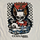 Thumbnail: BEWARE OF DOG COZUMEL MEXICO GRAPHIC TEE