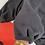 Thumbnail: VINTAGE BLANK CREWNECK BLACK