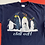 Thumbnail: VINTAGE PENGUINS CHILL OUT TEE
