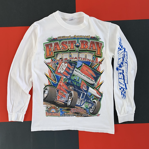 2009 EAST BAY NATIONALS TAMPA RACING TEE