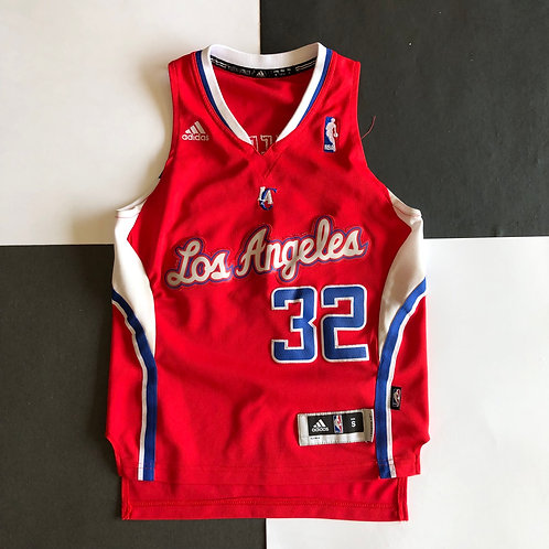 BLAKE GRIFFIN LA CLIPPERS YOUTH BASKETBALL JERSEY