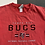 Thumbnail: VINTAGE TAMPA BAY BUCCANEERS  EMBROIDERED LOGO TEE