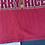 Thumbnail: VINTAGE STARTER JERRY RICE SAN FRANCISCO 49ERS TEE