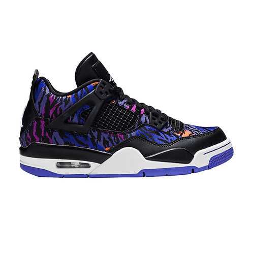 AIR JORDAN 4 RETRO SE GS 'RUSH VIOLET' (2019)