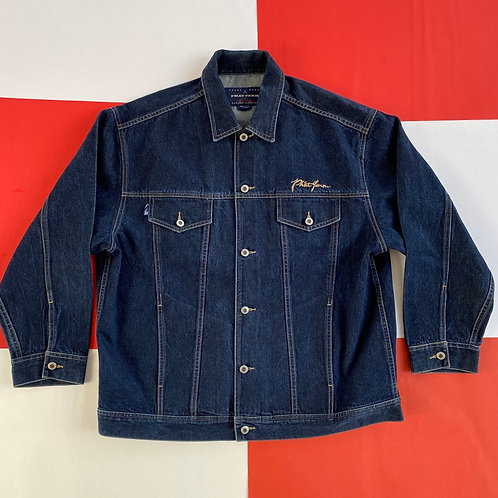 PHAT FARM DENIM JACKET