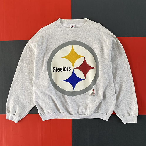 VINTAGE 1997 PITTSBURGH STEELERS CREWNECK