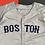 Thumbnail: BOSTON RED SOX DUSTIN PEDROIA BASEBALL JERSEY