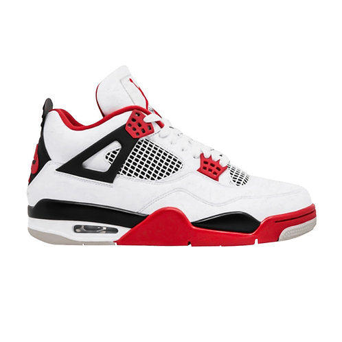 AIR JORDAN 4 RETRO OG 'FIRE RED' (2020)
