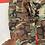 Thumbnail: MILITARY CAMO CARGO PANTS LONG