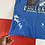 Thumbnail: VINTAGE KENTUCKY WILDCATS FOOTBALL THRASHED TEE