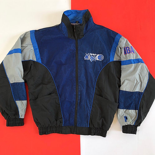 VINTAGE PRO PLAYER ORLANDO MAGIC WINDBREAKER