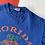Thumbnail: VINTAGE NUTMEG FLORIDA GATORS GRAPHIC TEE