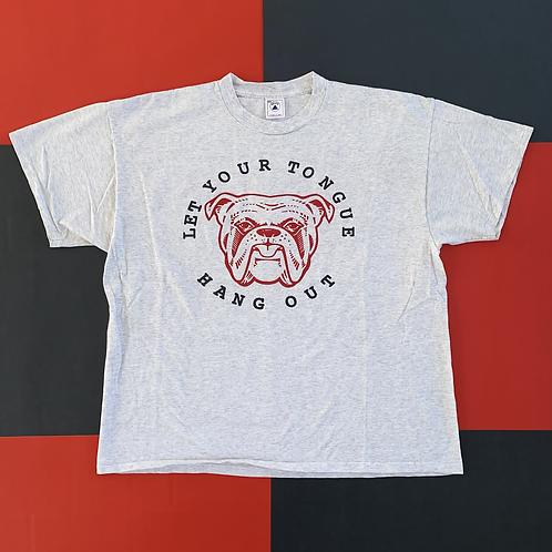 VINTAGE RED DOG BEER TEE